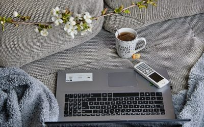 Self Discipline When Working From Home